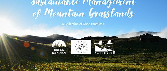 PASTORALP incluso tra le buone pratiche europee di gestione degli ecosistemi alpini